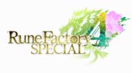 Rune factory 4 special logo
