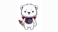 Yo kai watch 4 shirokuma