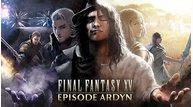 Final fantasy xv ardyn keyart