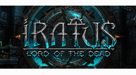 Iratus lord of the dead icon