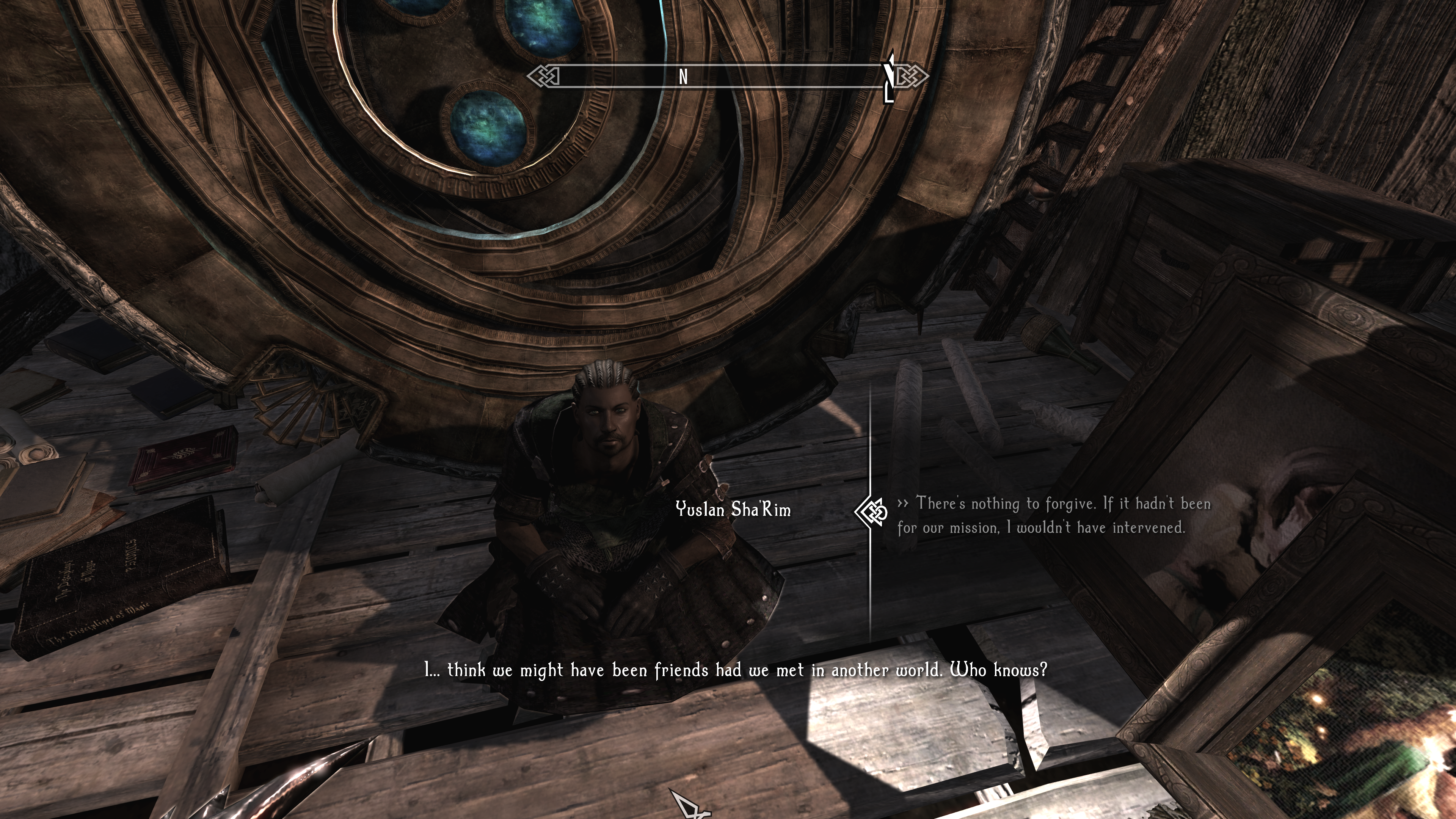 Enderal: Forgotten Stories isn't a just a mod for Skyrim, it's a
