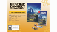 Destiny connect tick tock travelers time capsule edition
