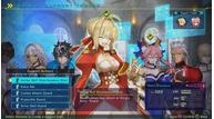 Fate extella link review 004