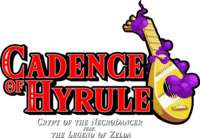 Switch cadenceofhyrule logo