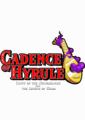 Switch cadenceofhyrule logo