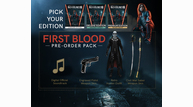 Firstblood packages steam