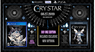 Crystar dayone