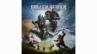 Divinity fallen heroes keyart