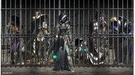Ys ix monstrum nox character jail