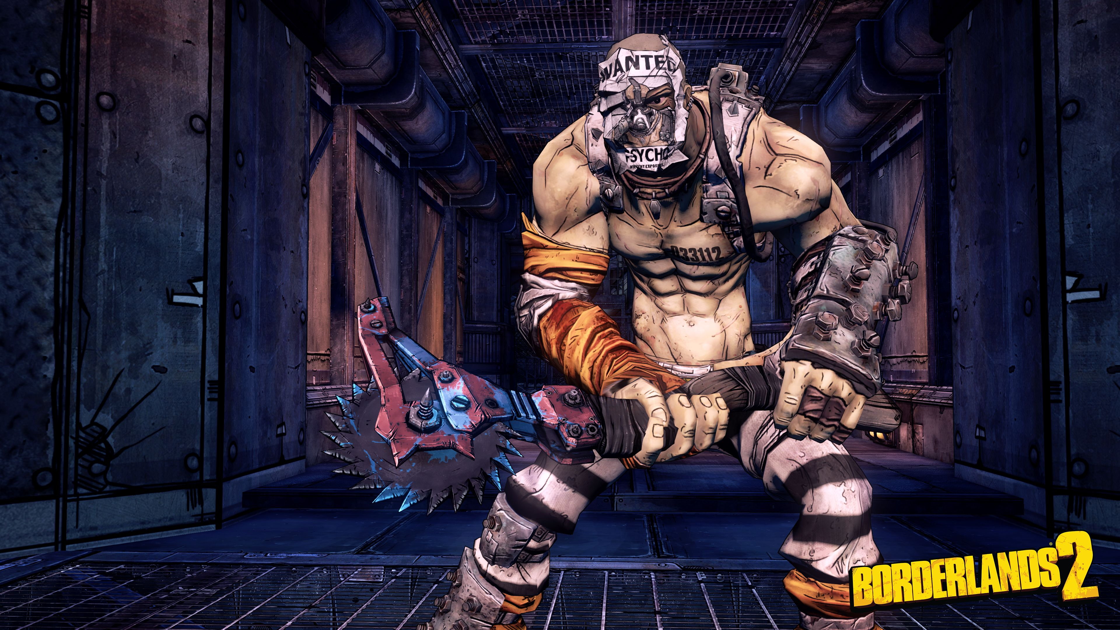 Borderlands: The Handsome Collection to receive 'Ultra HD' update on
