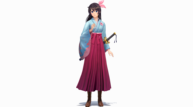 Shin sakura wars sakura