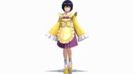Shin sakura wars azami