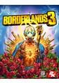 Borderlands 3 keyart