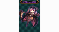 Lapis x labyrinth necromancer