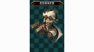 Lapis x labyrinth gunner
