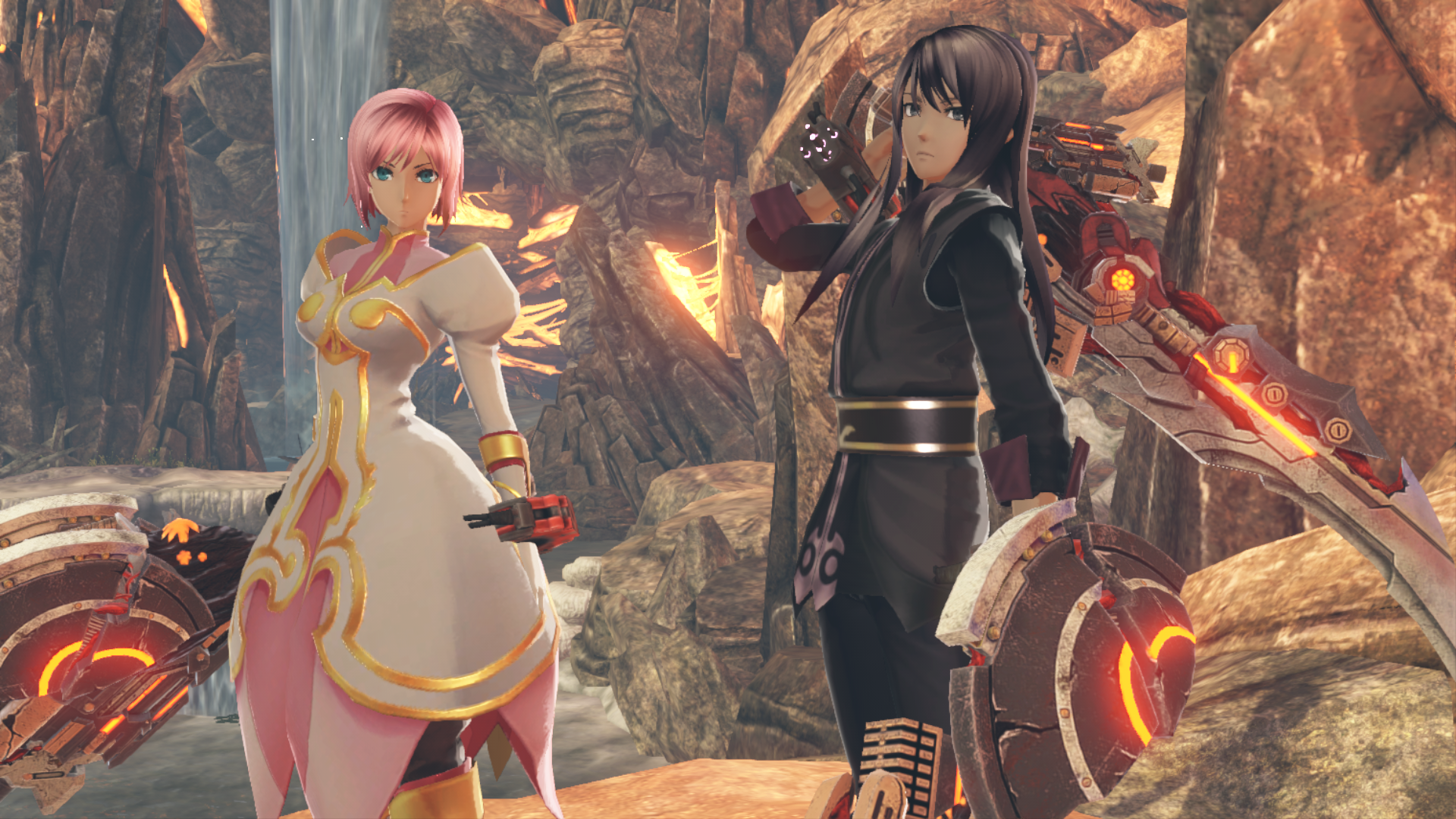 God Eater 3 Command Guide: How to control your NPC allies and deal