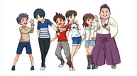 Yo kai watch 4 watchers