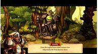 Steamworld quest review 02