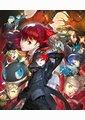 Persona 5 royal keyart