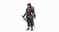 Ys ix monstrum red