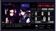 Va11halla screenshot 5