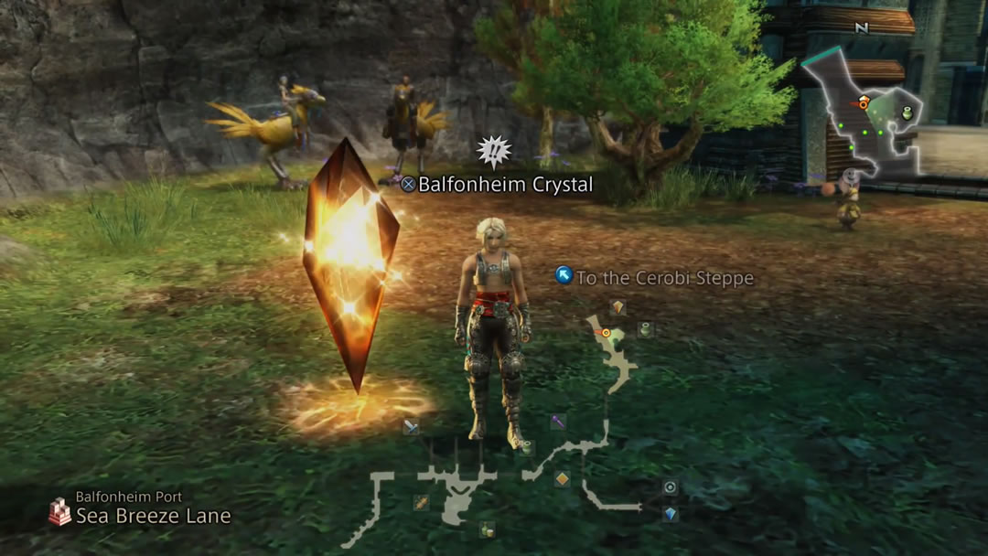 Final Fantasy XII: The Zodiac Age - Weapons: Ultimate Weapons & how
