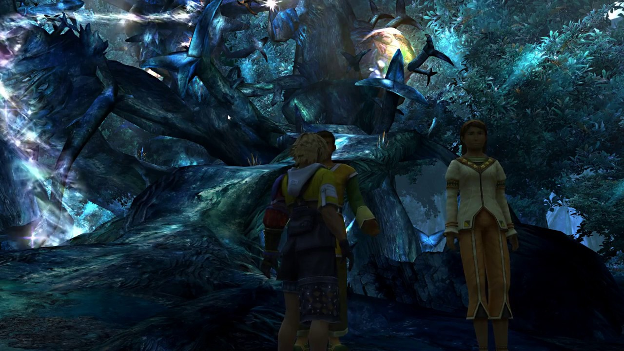 Final Fantasy X Celestial Weapons guide: the celestial