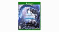 Monster hunter world iceborne master edition xbox