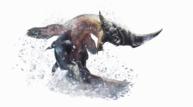 Monster hunter world iceborne beotodus