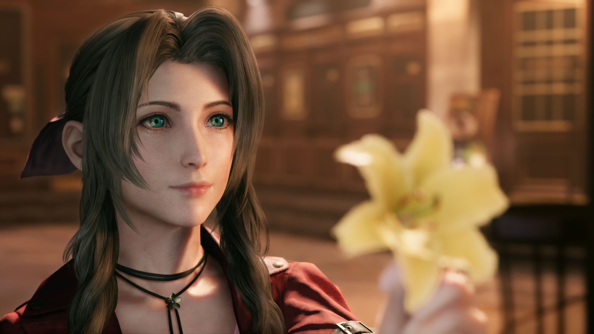 Final Fantasy Vii Remake Choices Guide Consequences For Every