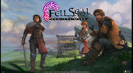 Fell seal playthrough 02
