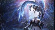 Monster hunter world iceborne key art large
