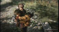 A plague tale innocence screenshot 02 logo