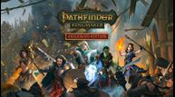 Pathfinder kingmaker enhanced edition keyart