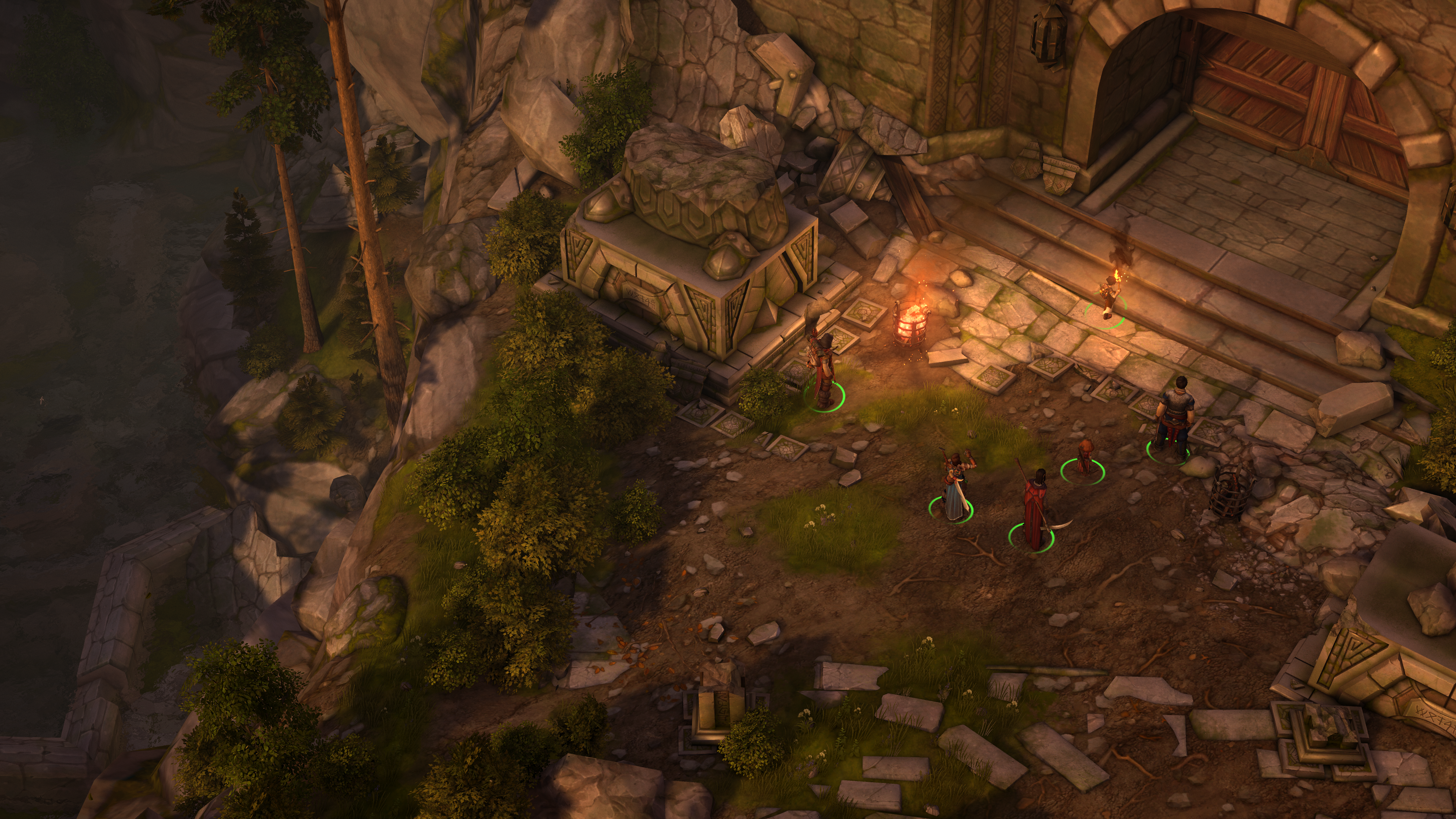 Pathfinder: Kingmaker Companions Guide - all the companions