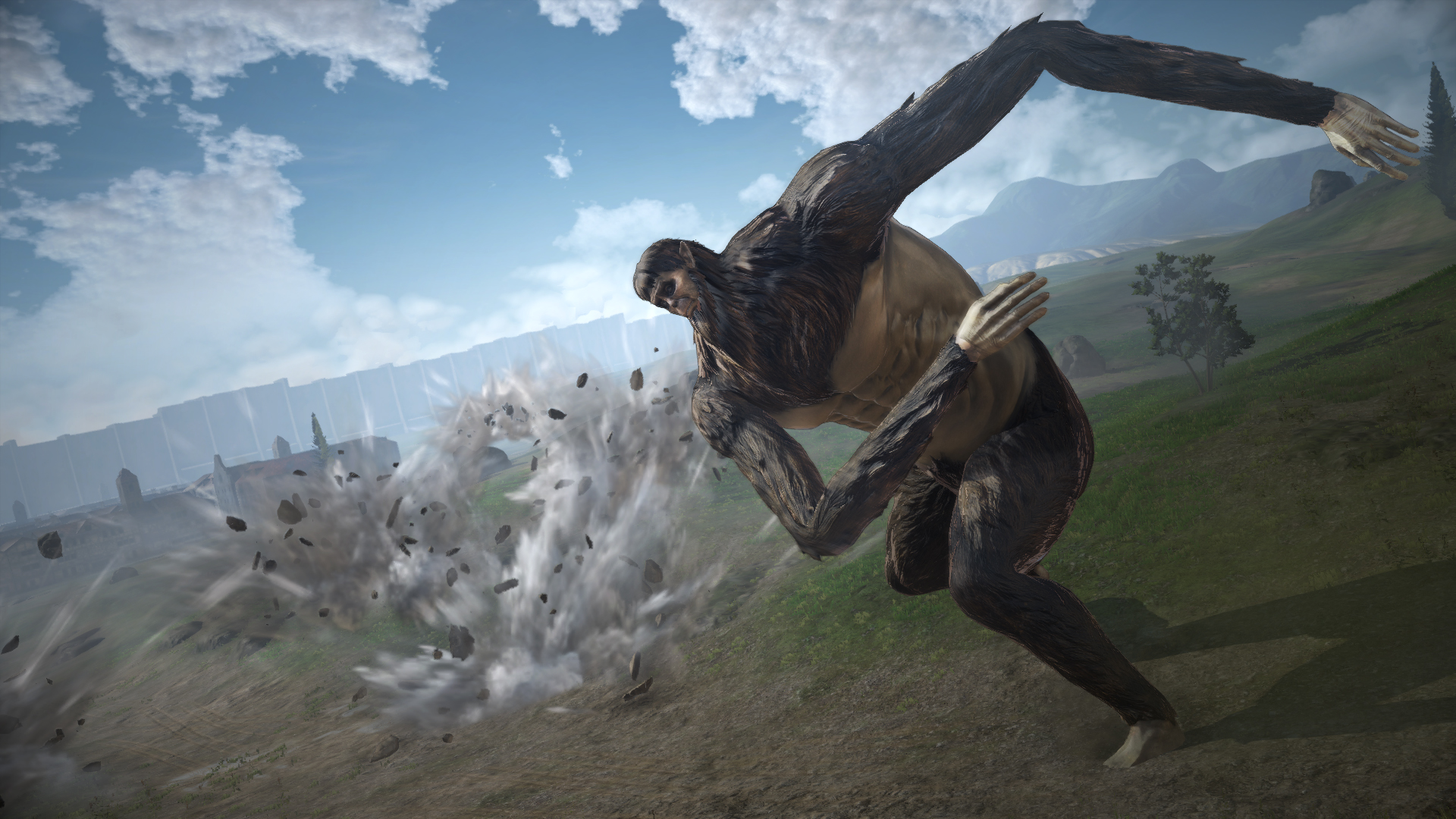 Attack on Titan 2: Final Battle trailers shows new features | RPG Site