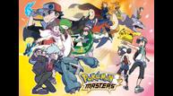 Pokemon masters keyart