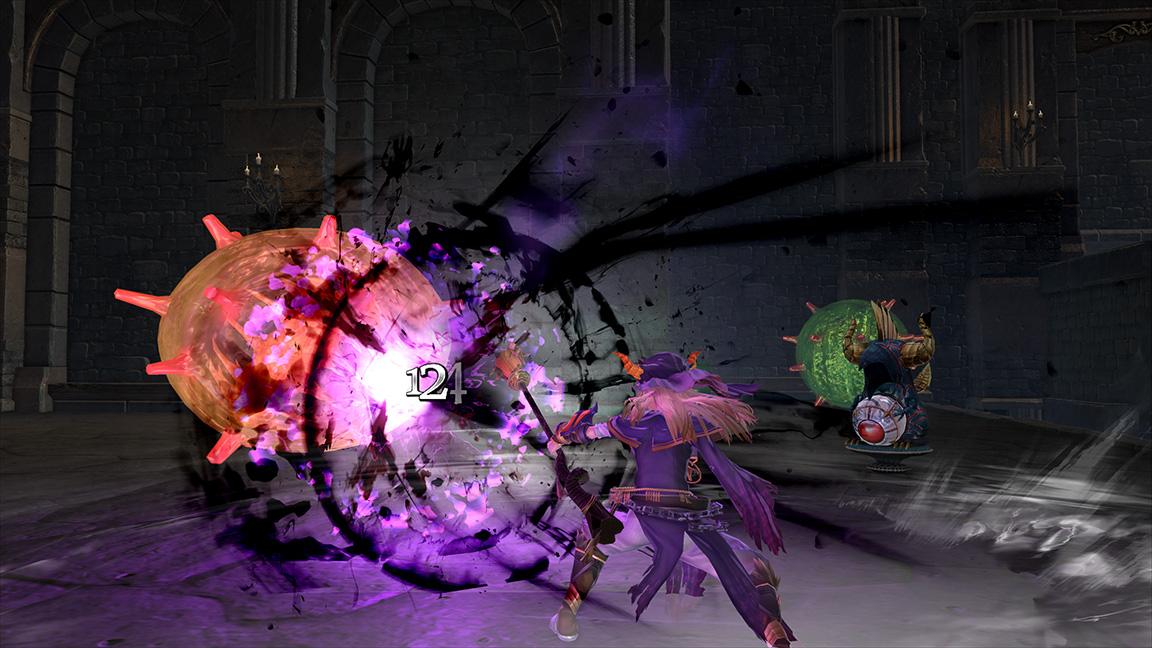 Ys IX: Monstrum Nox introduces Renegade, Raging Bull, and