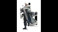 Monster hunter world iceborne commander %28hoarfrost reach costume%29