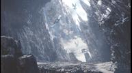 Monster hunter world iceborne hoarfrost reach map area