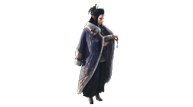 Monster hunter world iceborne third fleet master %28hoarfrost reach costume%29