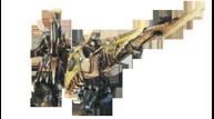 Monster hunter world iceborne gunlance