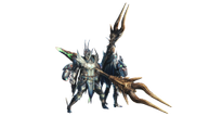 Monster hunter world iceborne insect glaive