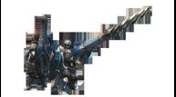 Monster hunter world iceborne lance