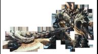 Monster hunter world iceborne switch axe