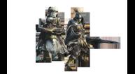 Monster hunter world iceborne sword shield