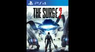 The surge 2 ps4 box