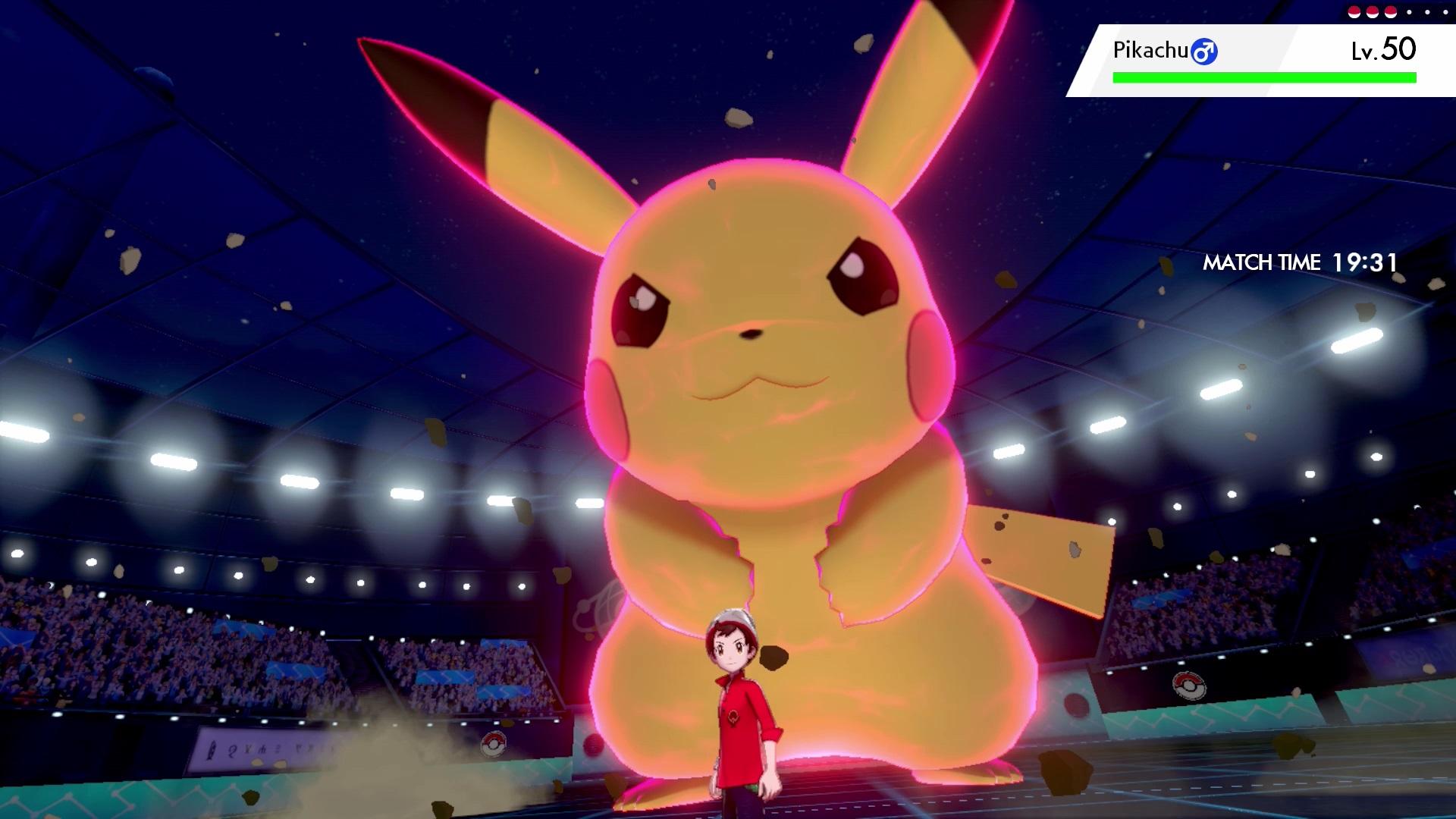 Pokemon Sword Shield Review Rpg Site