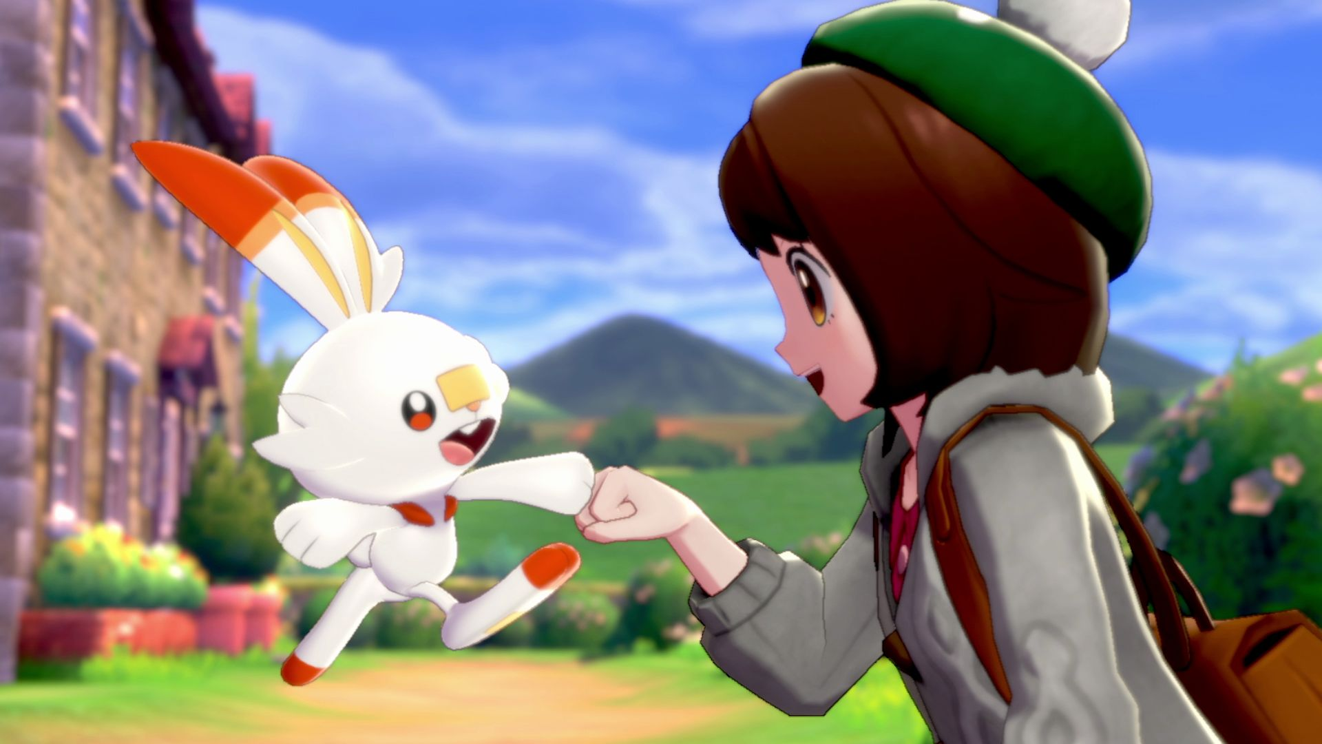 Pokemon Sword And Shield Are Releasing On November 15 Legendary
