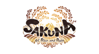 Sakuna of rice and ruin logo